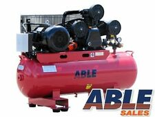 AIR COMPRESSOR MEPS COMPLIANT 415V 42CFM 160 LITRE 145PSI