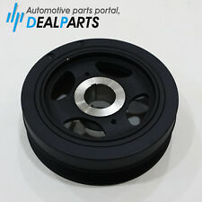 Genuine Nissan Crankshaft Pulley 12303-3TA0C, Rogue Frontier free Fedex shipping