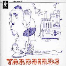The Yardbirds - Roger the Engineer [New CD] Bonus Tracks
