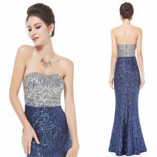 Sequin Formal Ballgowns Plus Size Dresses for Women
