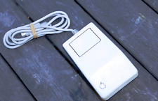Vintage One Button Apple Desktop Bus Mouse (ADB) G5431