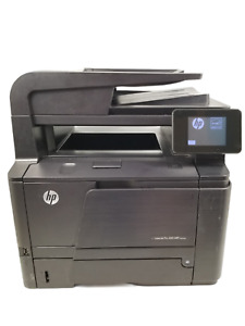 REFURBISHED! HP LaserJet Pro 400 MFP M425dn - CF286A - All-In-One Laser Printer