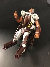 Transformers Star Wars Crossover Ashoka Tano Loose Incomplete ATL0555