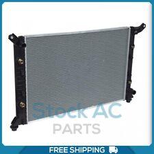 A/C Radiator for Chevrolet Silverado / GMC Sierra QU