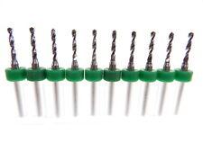 1.9mm Tungsten Carbide Micro Drill Bits Dremel Models Hobby Installation....