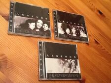 The Pointer Sisters Legends 3CD Set