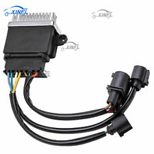 Engine Cooling Fan Control Module Unit 8K0959501C For Audi A4 A5 A6 Quattro Q5