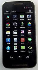 Motorola Moto E Xt1021 (1st Gen) 4gb Black Unlocked Android Smartphone