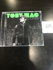 Tonight Toby Mac CD (2010 Forefront Records)