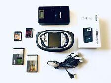 Nokia N-Gage QD - Black (AT&T) Smartphone