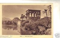 Ägypten - cpa - Tempel der philoe (H2303)