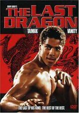 THE LAST DRAGON (Taimak, Vanity)  -  DVD - REGION 1 - SEALED