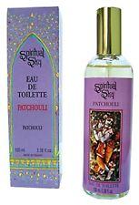 Parfums eaux de toilette Patchouli pour femme pour 100ml