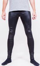 Pantalons ont pinces, à plis marqués pour homme taille XL