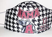 ALABAMA CRIMSON TIDE - Facemask