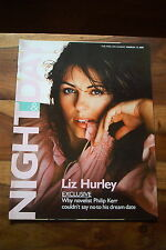 March Interview Film & TV Magazines