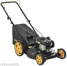 21-inch Poulan Pro PR550N21RH3 3-In-1 Push Gas Lawn Mower