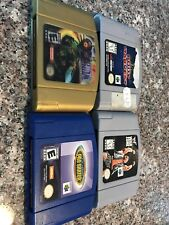 N64 Game Bundle - The Legend Of Zelda Majora's Mask