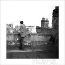 Ulrich Schnauss a Long Way to Fall LP Vinyl 33rpm 2013