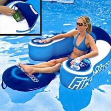 Wow Sports 11-2030 First Class Lounge Inflatable And Towable Water Sport