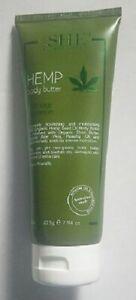 OM SHE Aromatherapy Hemp Seed Oil Body Butter 225Gm x 1 (Select Fragrance)