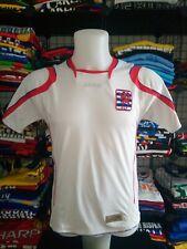 maglia calcio LUSSEMBURGO Luxembourg football shirt Trikot maillot 2008/09