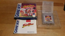Duck Tales Gameboy OVP CIB Boxed