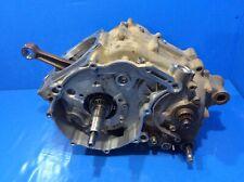 Yamaha Raptor 660R YFM660R 2001 Engine Motor Bottom End Crankcase Crank Shaft