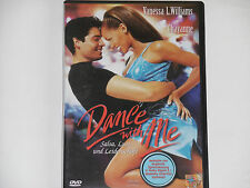 Dance with Me - (vanessa L. williams, Kris Kristofferson) DVD