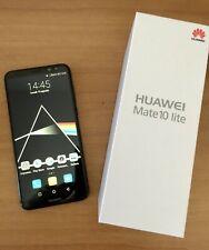 """Huawei Mate 10 Lite Nero 5,9"""" 64 GB ROM 4Gb RAM Dual Sim"""