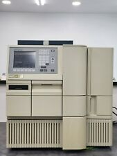 Waters Alliance 2695 Hplc System Separations Module With Column Heater