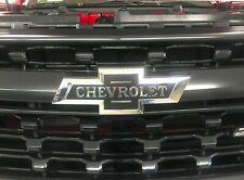 Grille Bowtie Emblem Centennial 100 Fits Chevrolet Silverado Colorado Heritage