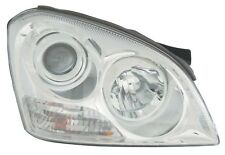 Headlight Assembly Left Maxzone 323-1121L-AC1