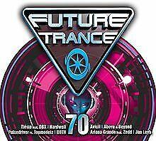 Future Trance 70 von Various | CD | Zustand sehr gut