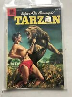 Tarzan (1948-1972 Dell/Gold Key) #112 FN Fine