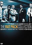 Rat Pack Collection (Four for Texas / Ocean's 11 / Robin and the Seven NEW DVD