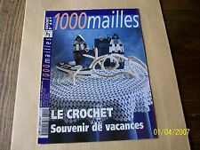 1000 mailles 240 TBE