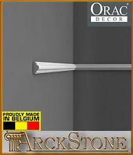 ARCKSTONE ORAC DECOR Axxent PX 120 Cornice soffitto parete bianco polistirene