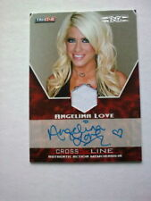 TNA Wrestling Trading Cards