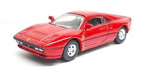 1/64 Kyosho Dydo FERRARI 288 GTO RED diecast car model