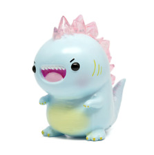 MOHAWK Merry Go Round Tangent Dino Soft Vinyl Figure Sofubi Designer Art Toy