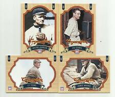 """2012 PANINI COOPERSTOWN """"HIGH # COLOR SP"""" SINGLES U PICK+SHIPPING DISCOUNT!"""