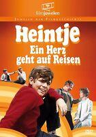 Heintje - Ein Herz geht auf Reisen (1969) - mit Hein Simons - Filmjuwelen DVD
