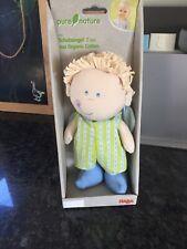 HABA Guardian Pure Nature Safety Angel Toni Schutzengal - Soft Doll -  3950