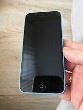 Apple iPhone 5c - 8GB - Blue (faulty) A1507 (GSM)