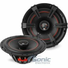 "NEW! MB Quart  XK1-116 160W 6.5"" 2-Way X-Line Series Coaxial Car Stereo Speakers"