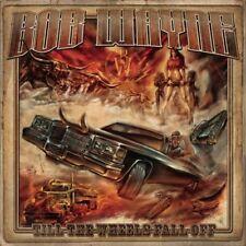 Bob Wayne - Till the Wheels Fall Off [New & Sealed] CD