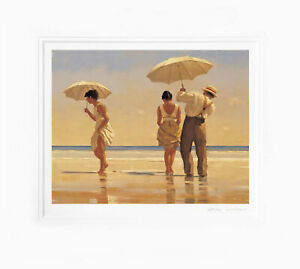 Jack Vettriano - Mad Dogs - Limited Edition Print - Small