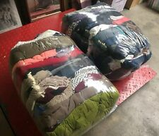 20 kg Wholesale Joblot Second Hand Autumn Winter Clothes UK Market Grade A , A+