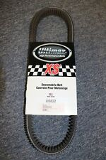 Ultimax - XS822 - Ultimax XS Drive Belt, 1-7/16in. x 47-1/2in.